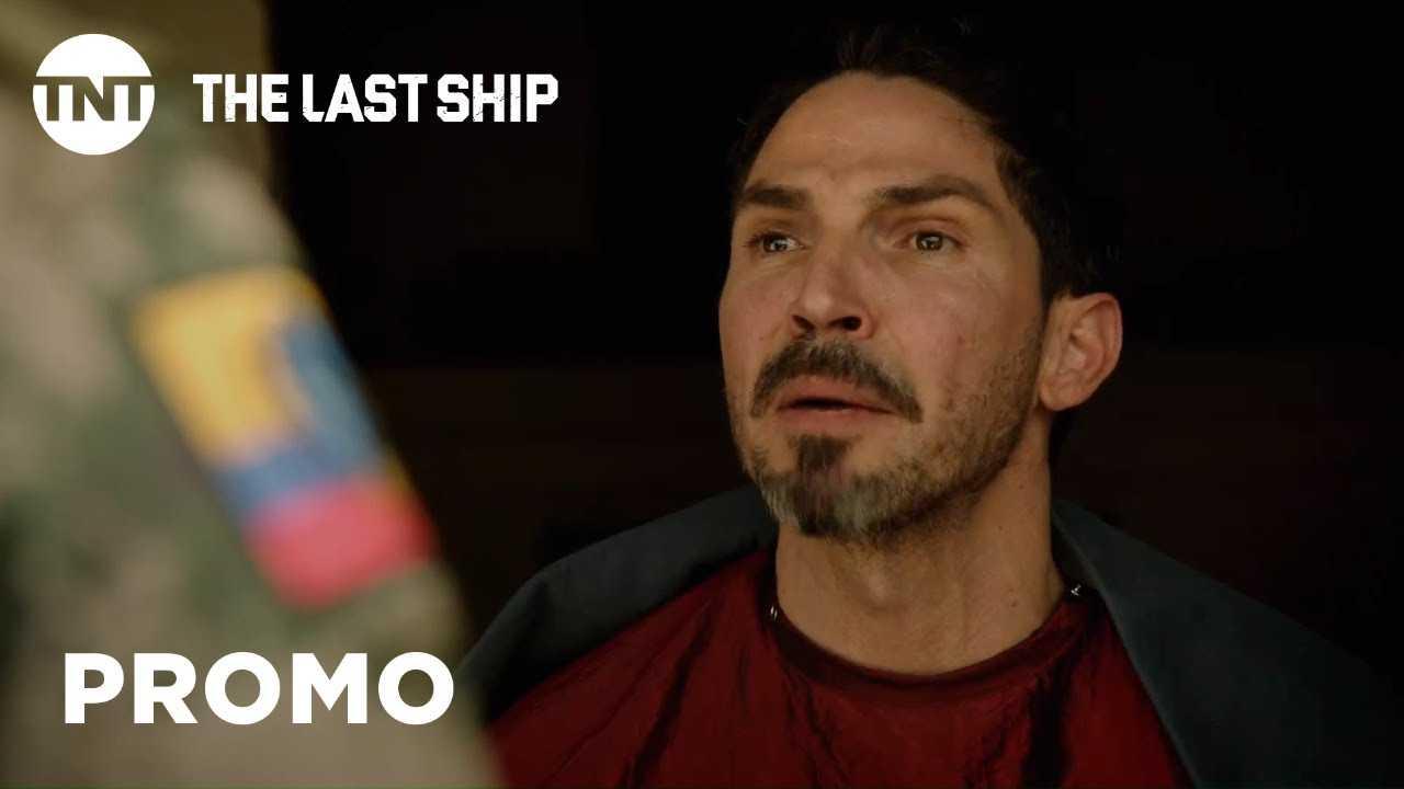 The Last Ship: El Puente - Season 5, Ep. 3 [PROMO]   TNT