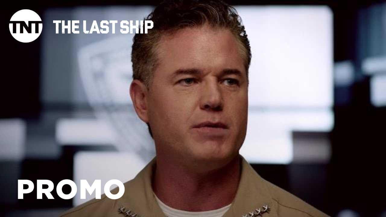 The Last Ship: Hoorah - Season 5 [PROMO] | TNT