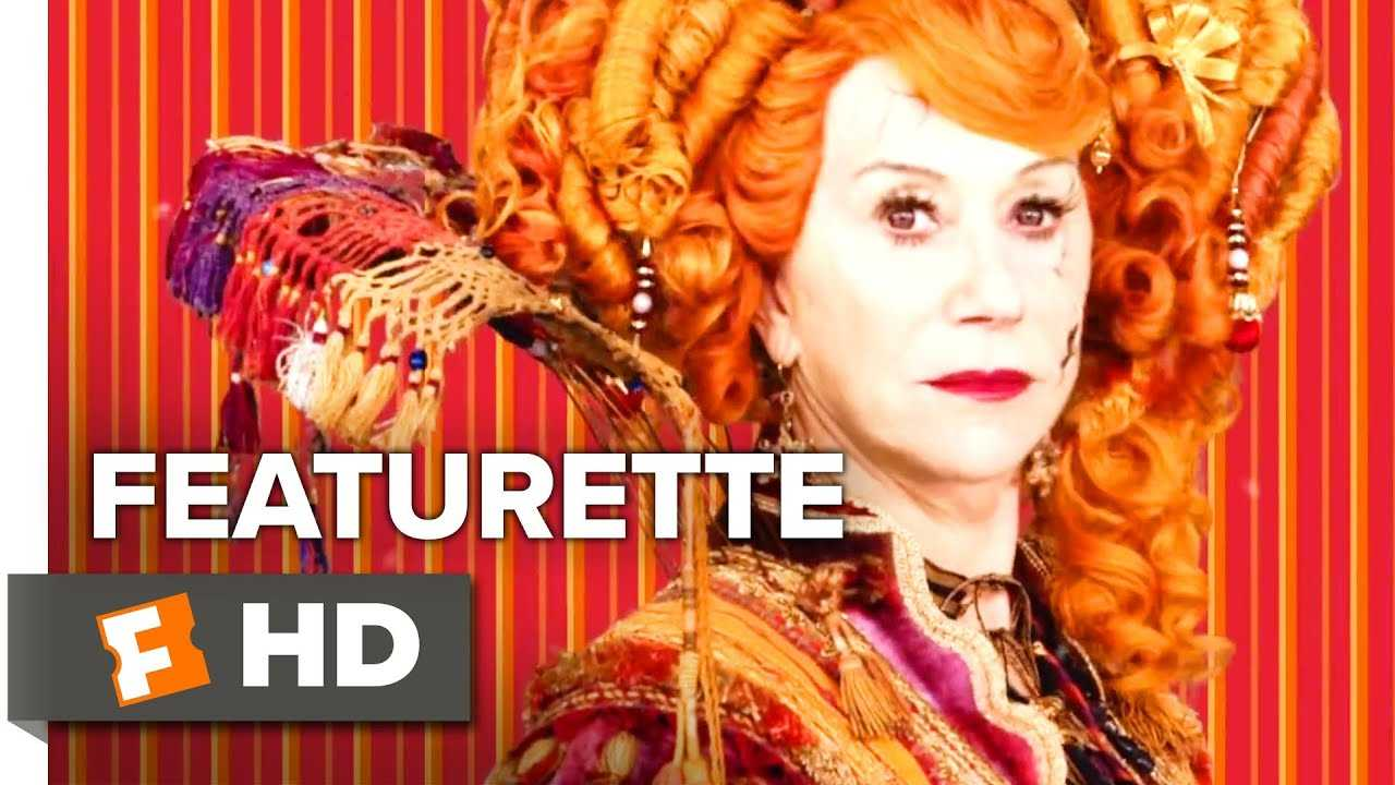 The Nutcracker and the Four Realms Featurette - Fashion (2018) | Movieclips Coming Soon