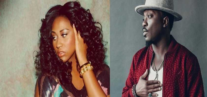 A Night of Soul and R&B ANTHONY HAMILTON & JAZMINE SULLIVAN [EVENT]