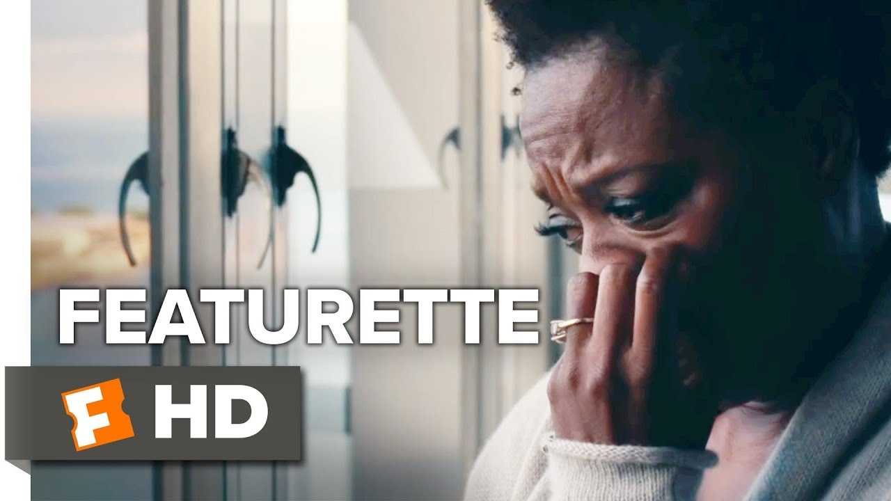 Widows Featurette - Chicago (2018) | Movieclips Coming Soon