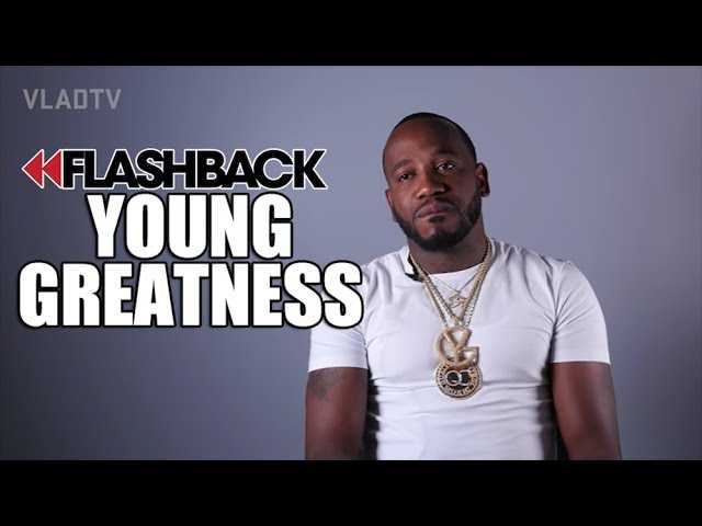 Young Greatness Spoke on Getting Killed in His Own City 2 Years Before His Death
