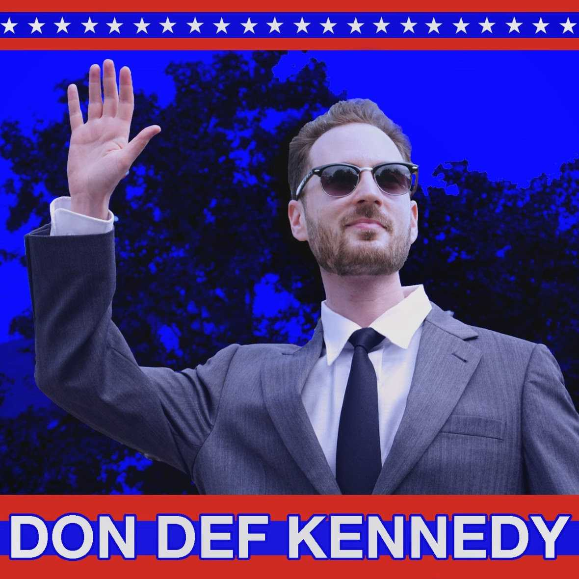 EP Stream: Don Def | Kennedy [Audio]