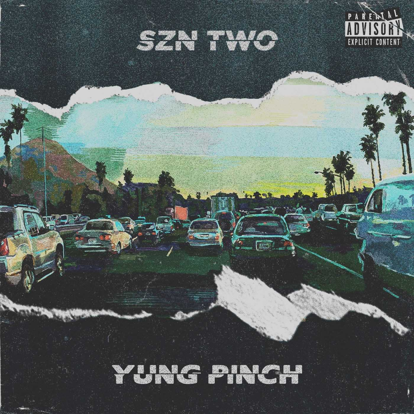 Yung Pinch