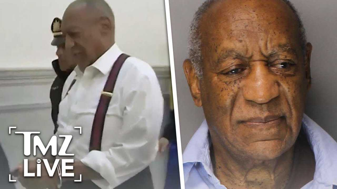 Bill Cosby Unwelcomed In Philly | TMZ Live