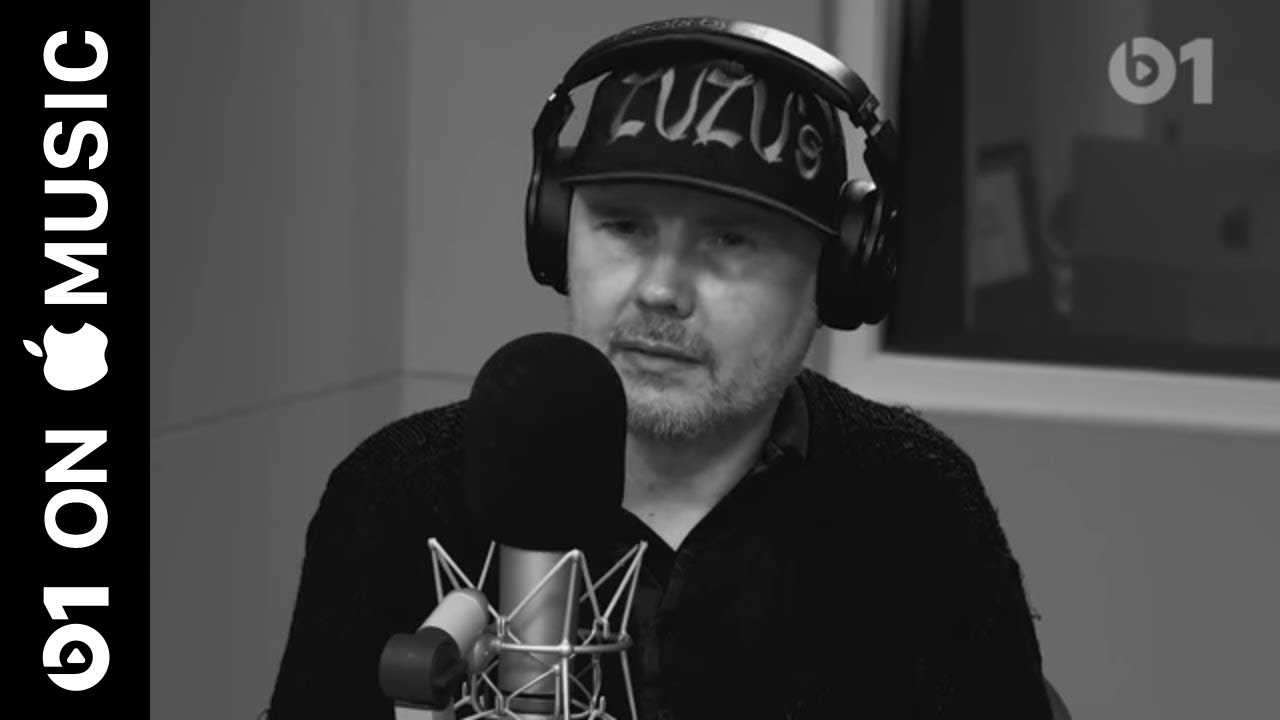 Billy Corgan: Relationship with The Smashing Pumpkins [CLIP]   It's Electric!   Apple Music