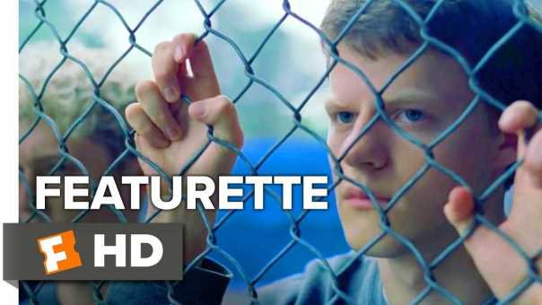 Boy Erased Featurette – Becoming Jared (2018) | Movieclips Coming Soon