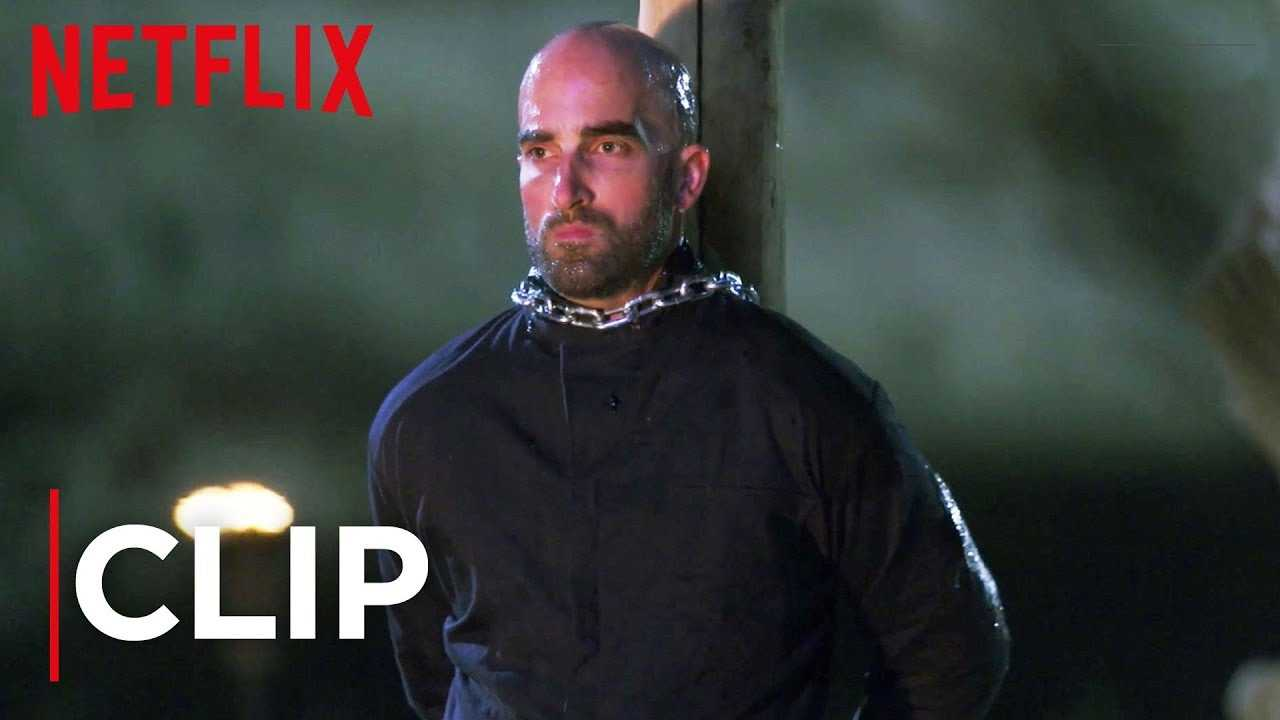 Death by Magic | Clip: Trial by Fire [HD] | Netflix