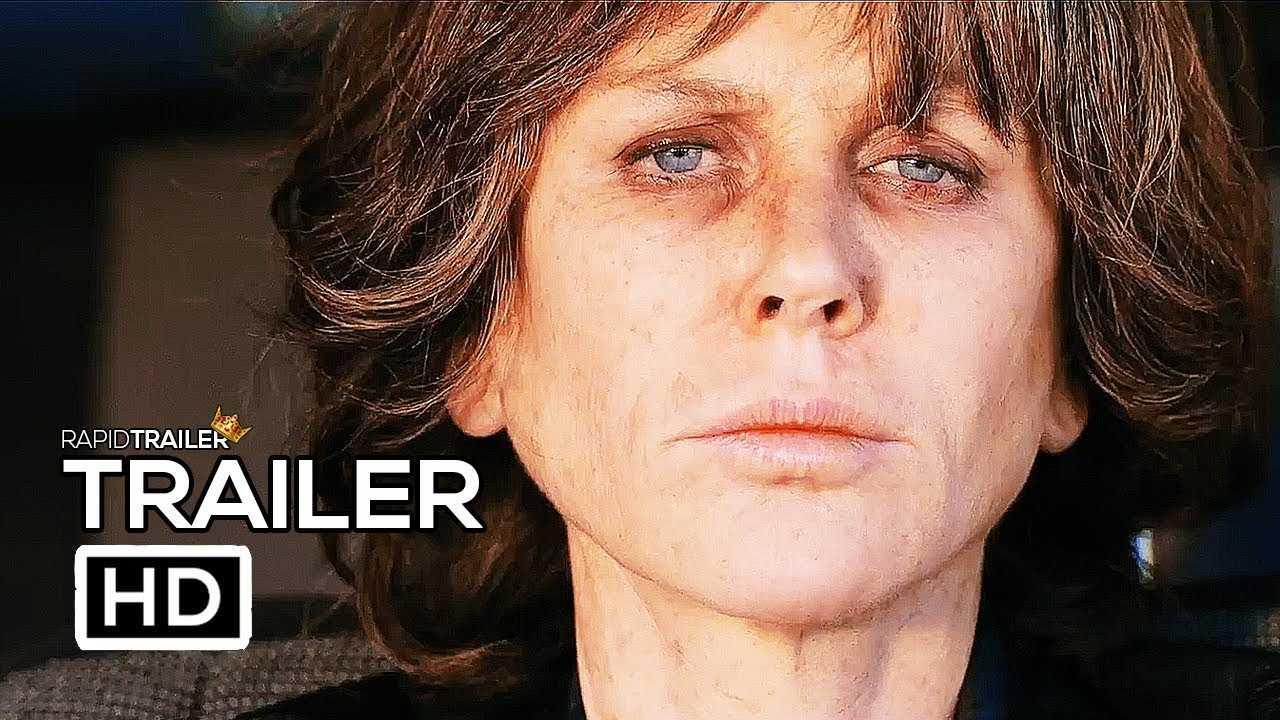 DESTROYER Official Trailer (2018) Nicole Kidman, Toby Kebbell Movie HD