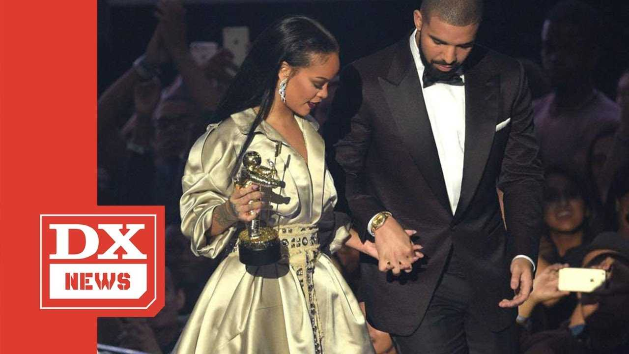 Drake Admits He Wanted To Marry And Have Babies With Rihanna