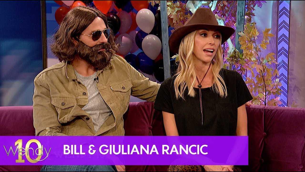 Giuliana & Bill Rancic