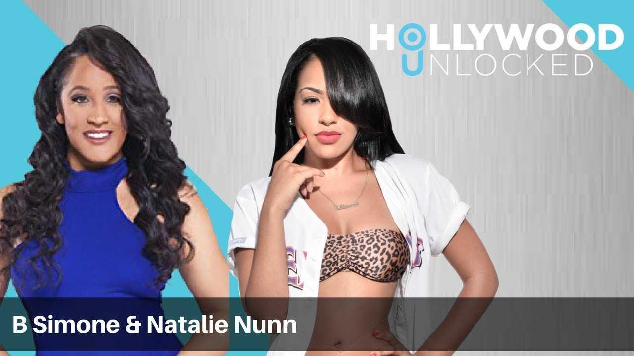 Jason Lee talks Ugly Men With Natalie Nunn & B Simone on Hollywood Unlocked [UNCENSORED]