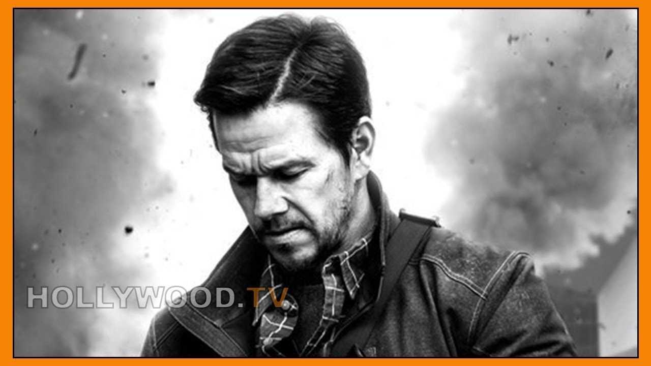 """Mark Wahlberg says the stunts in Mile 22 involved """"getting the crap kicked out of me"""" - Hollywood TV"""