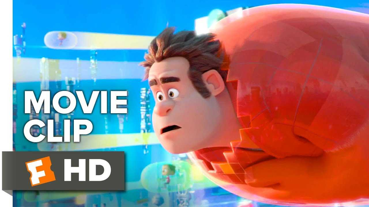 Ralph Breaks the Internet Movie Clip - We Are the Internet (2018) | Movieclips Coming Soon