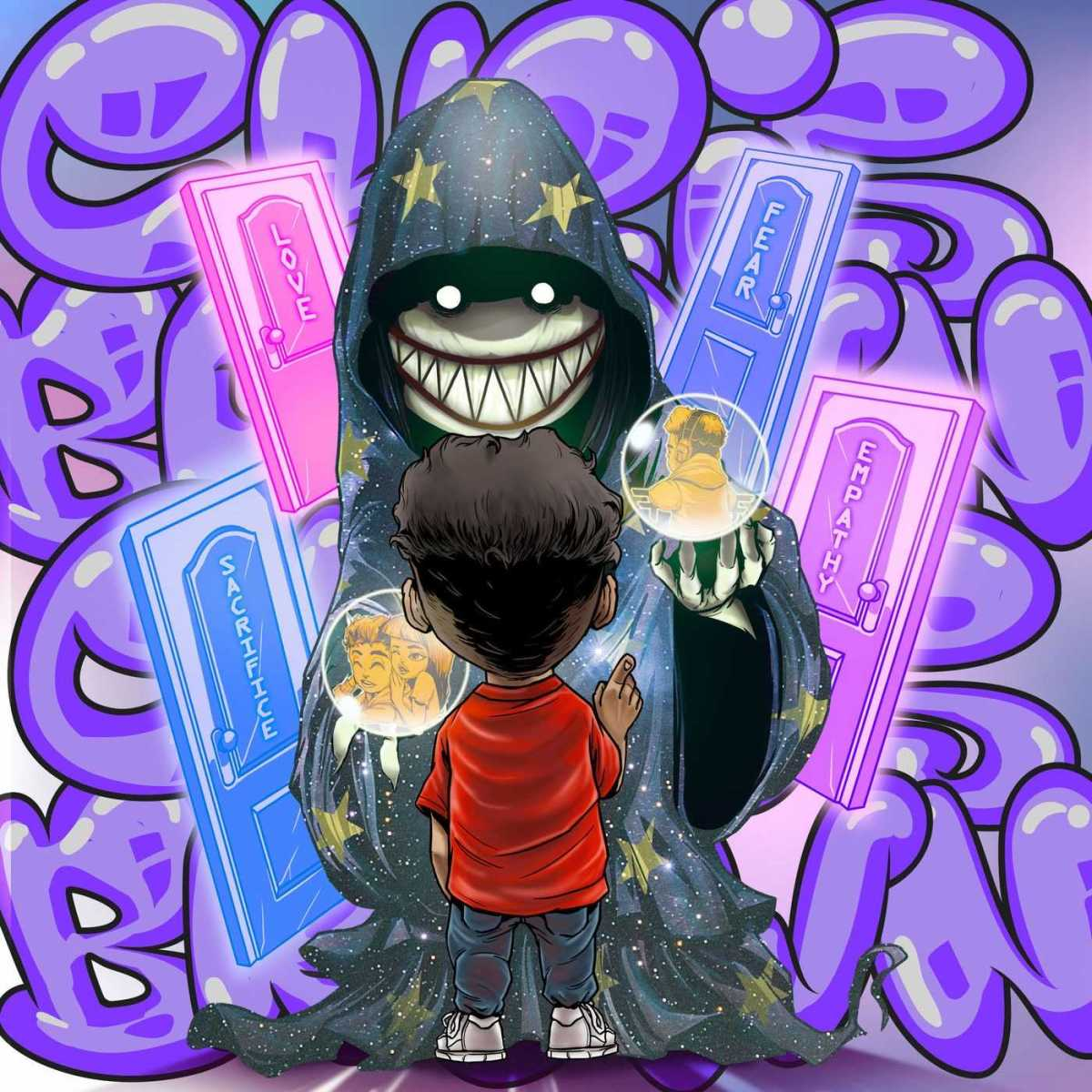 New Single: Chris Brown | Undecided [Audio]