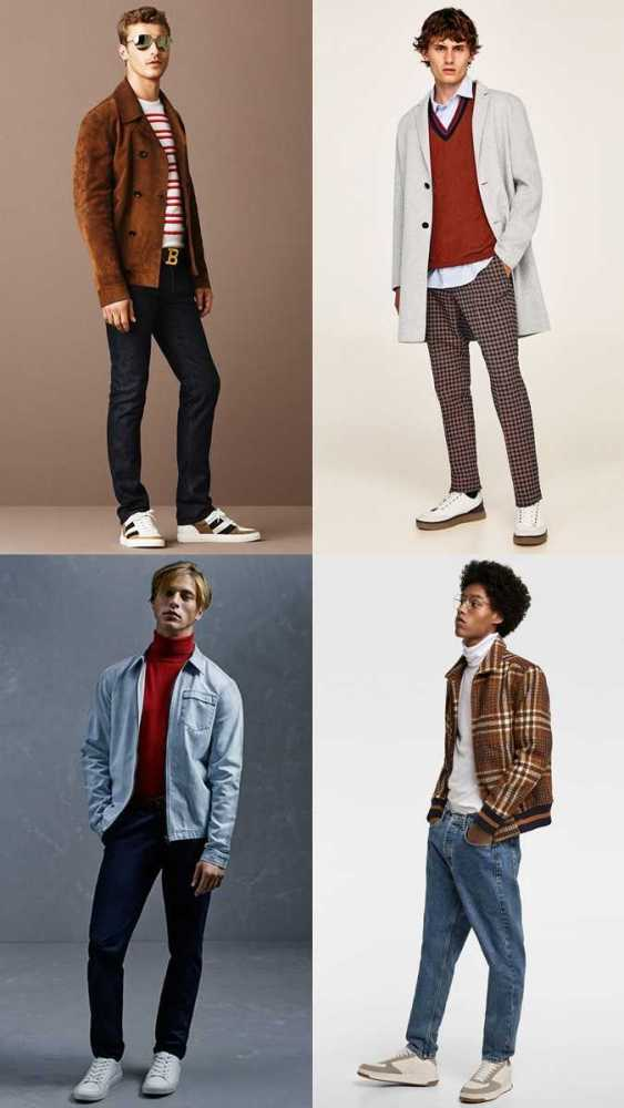 The Ultimate Fashion Guide for Men In 2019 [Fashion]