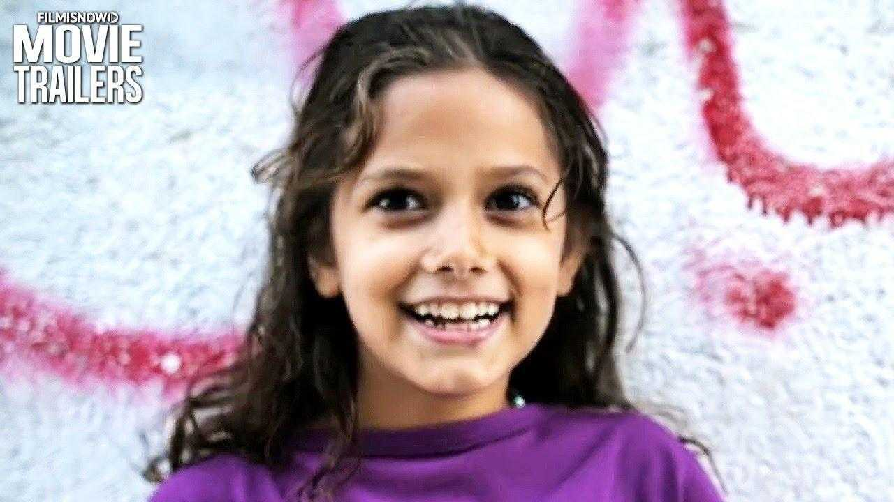GAZA Trailer (Sundance 2019) - Garry Keane, Andrew McConnell Documentary