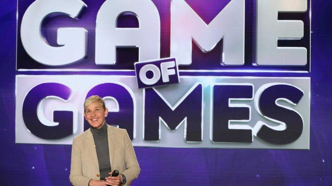 Get Ready for Season 2 of 'Game of Games' with These Exclusive Sneak Peeks!