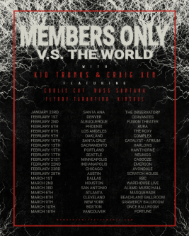 🔥 XXXTENTACION Presents: Members Only Vol. 4 🔥 [Audio]