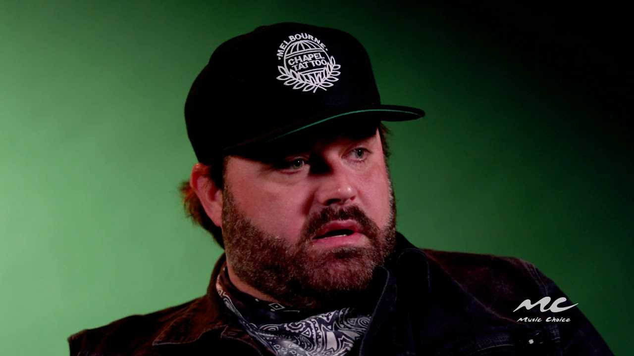 Randy Houser Speaks On His Decision To Reset
