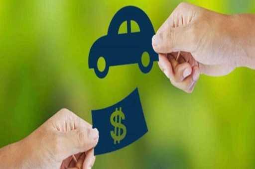 sell car