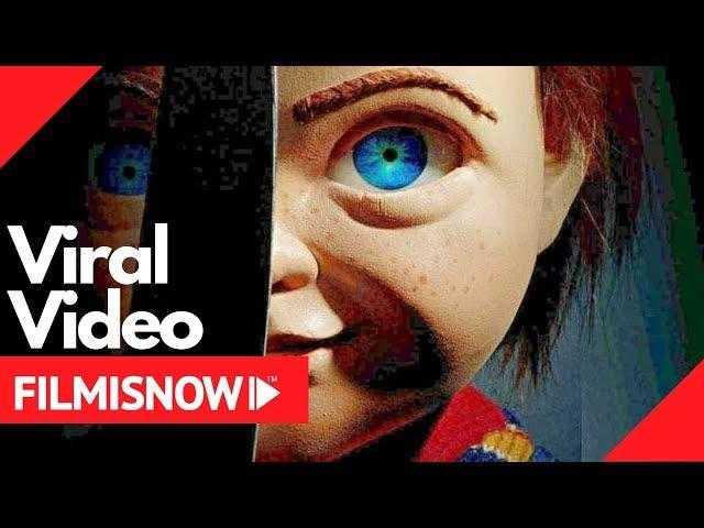 "CHILD'S PLAY ""Kaslan Corp."" Viral Teaser Trailer   Chucky Horror Movie 2019"