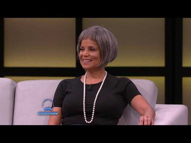 Doug Davidson and Victoria Rowell Share Their Thoughts on Kristoff St. John    STEVE HARVEY