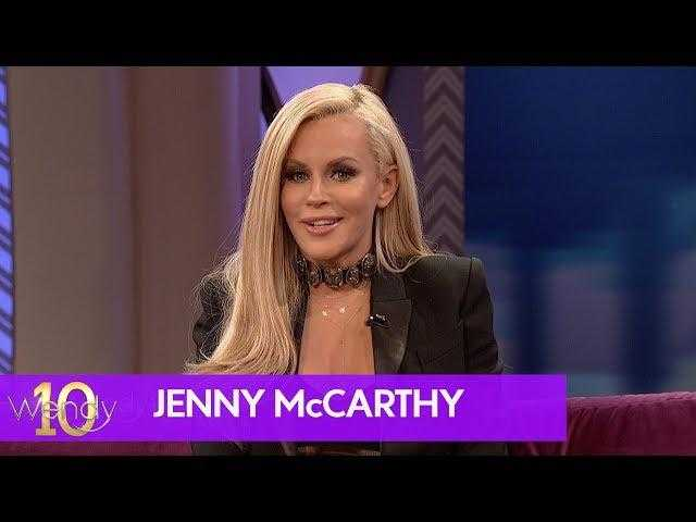"Jenny & Sherri Talks ""The View"" & ""The Masked Singer"""