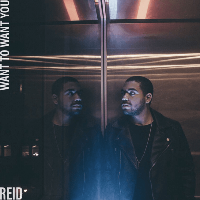 "Reid Releases Debut Single ""Want to Want You"" [Audio]"