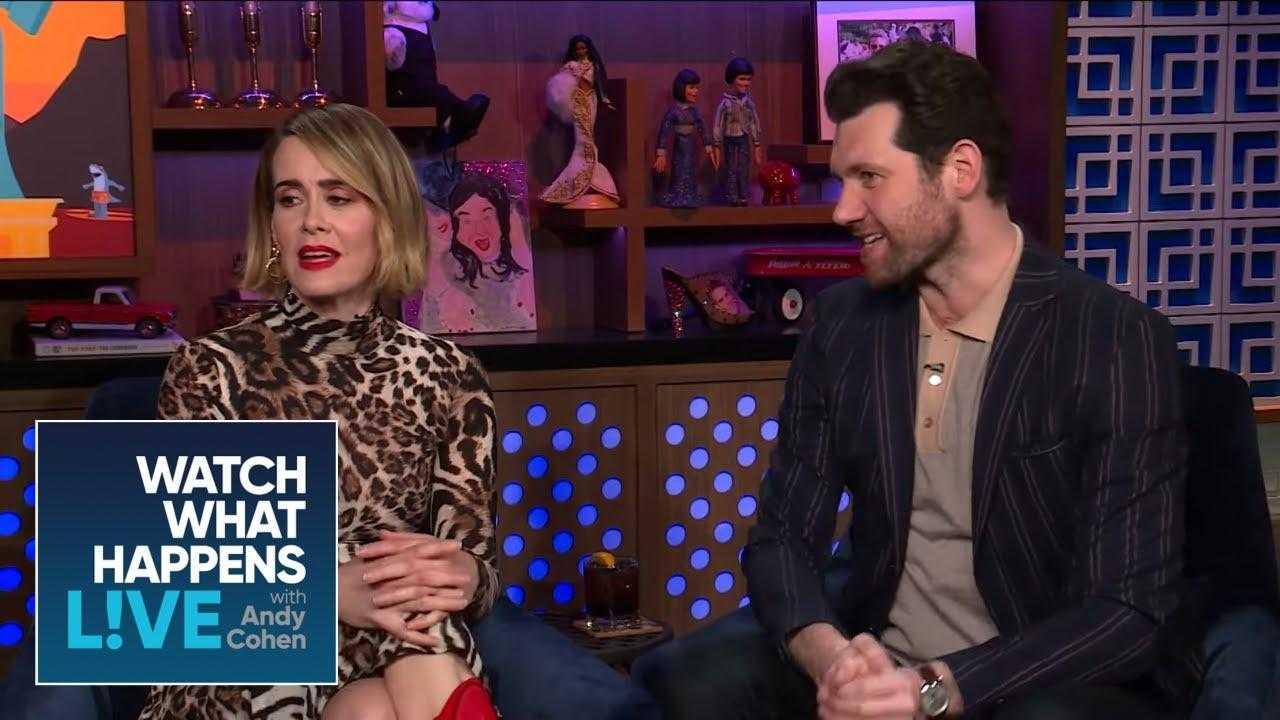 Should Lady Gaga Or Glenn Close Win The Oscar? | WWHL