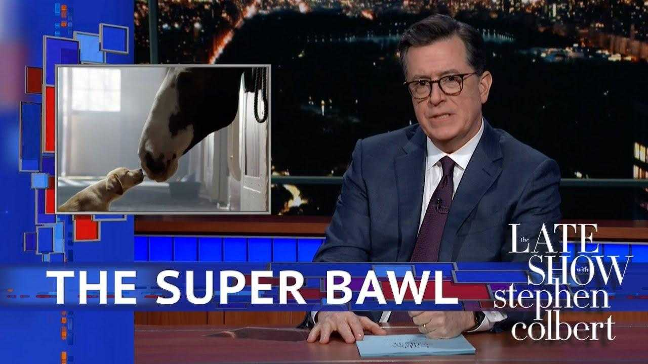 The Most Emotionally Manipulative Super Bowl Ad Ever