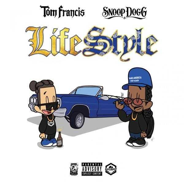 Tom Francis & Snoop Dogg