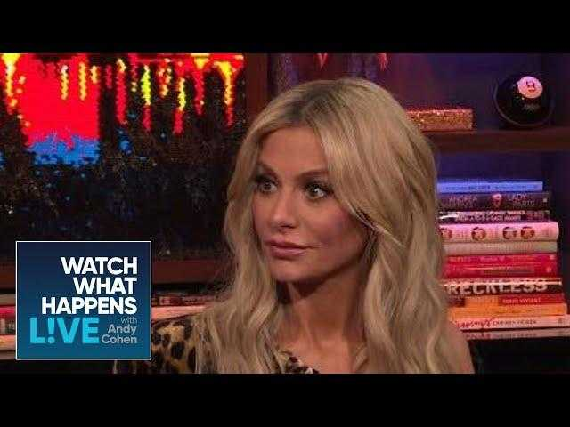Dorit Kemsley Sets The Record Straight About The Dog | RHOBH | WWHL