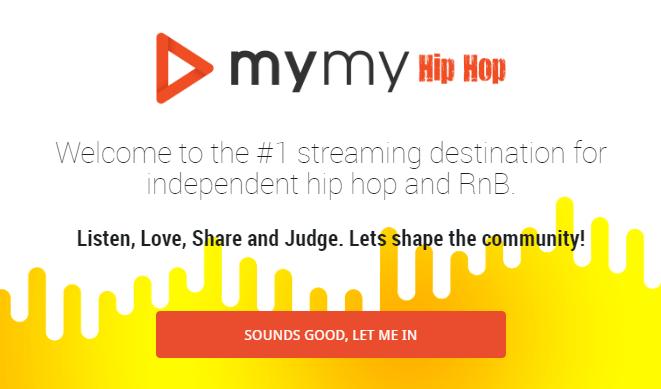 MYMY HIP HOP