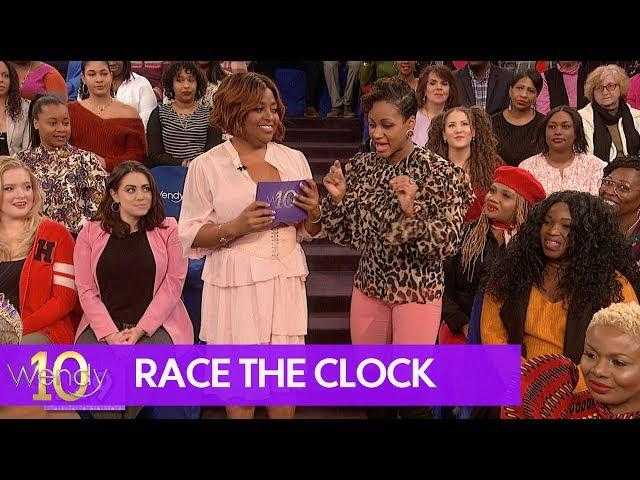 """""""The View"""" Co-Hosts"""