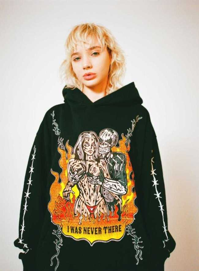 The Weeknd + Warren Lotas Collaborate on Exclusive Collection [Fashion]