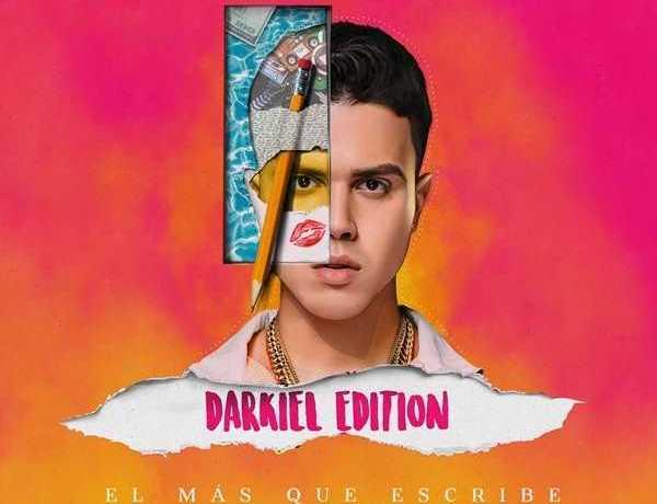 Album Stream: Darkiel - Darkiel Edition: El Más Que Escribe [Audio]