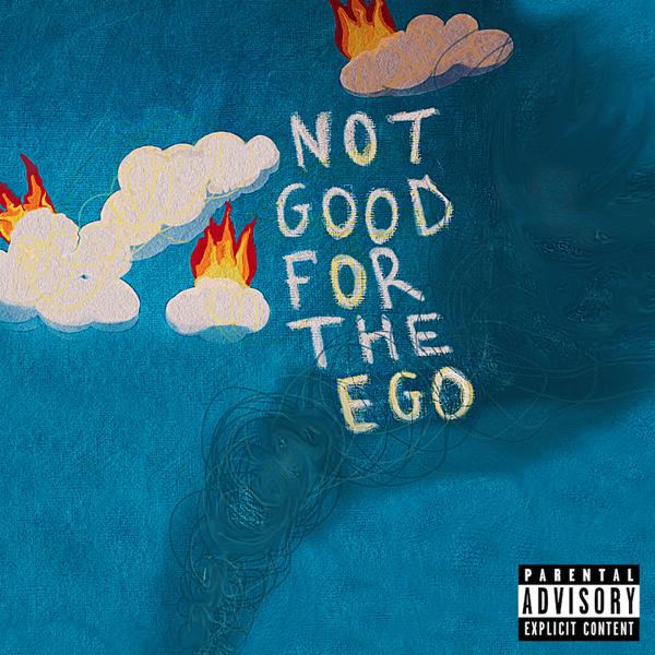 Album Stream: Dounia - NOT GOOD FOR THE EGO [Audio]