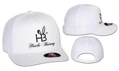 Hustle Bunny