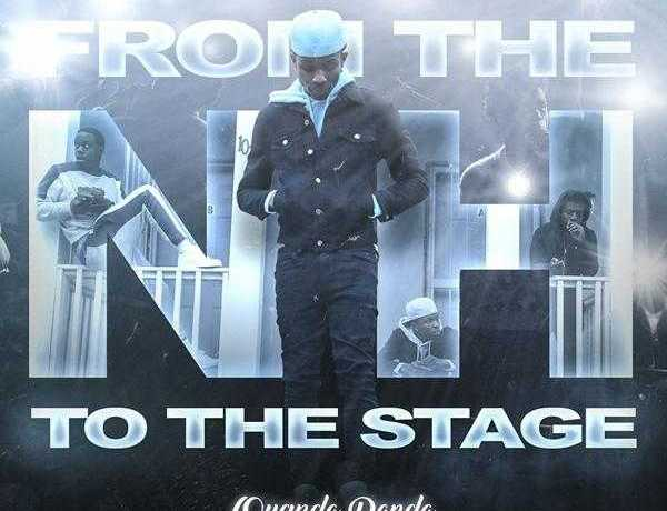 New Project: Quando Rondo - From the Neighborhood to the Stage [Audio]