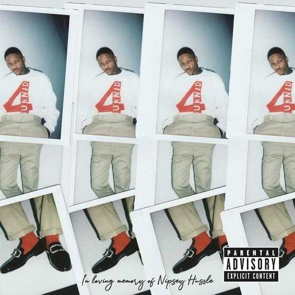 Album Stream: YG - 4REAL 4REAL [Audio]
