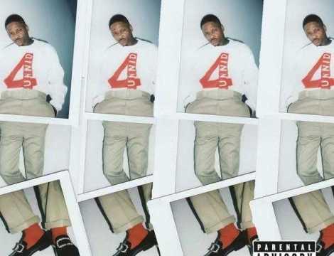 Album Stream: YG - 4REAL 4REAL [Audio]