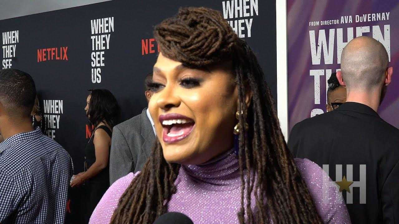 Ava DuVernay Talks Honoring The Central Park Five In 'When They See Us'