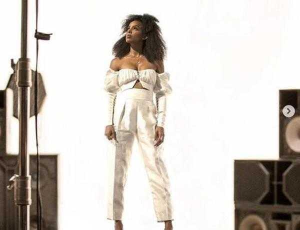 EP Stream: Kelly Rowland – The Kelly Rowland Edition [Audio]