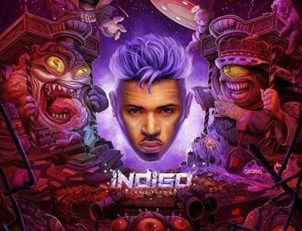 Chris Brown Announces INDIGOAT Tour with Tory Lanez, Ty Dolla $ign, Joyner Lucas & Yella Beezy