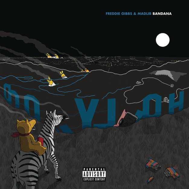 New Single: Freddie Gibbs & Madlib – Giannis [Audio]