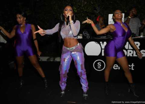 EVENT RECAP: 'THE WARNER HOUSE' - PREMIERE BET AWARDS EVENT [PHOTOS]