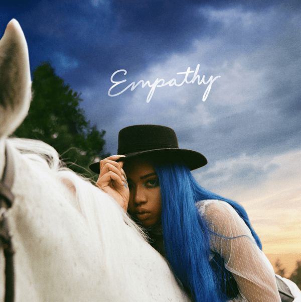 EP Stream: Jean Deaux - Empathy [Audio]