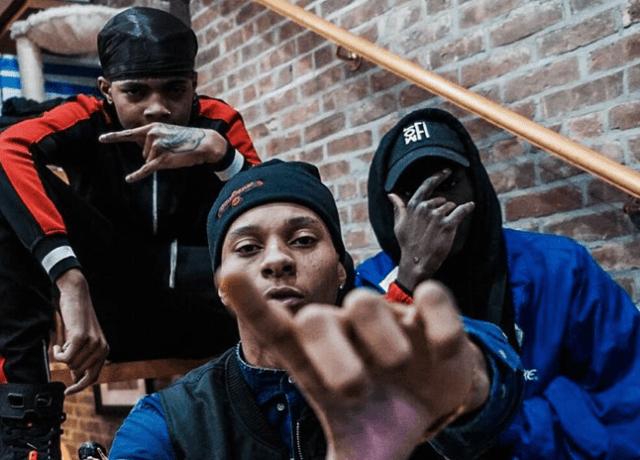 Baltimore based group LOWFi kick start new era with 'Blame On You' Single [Audio]