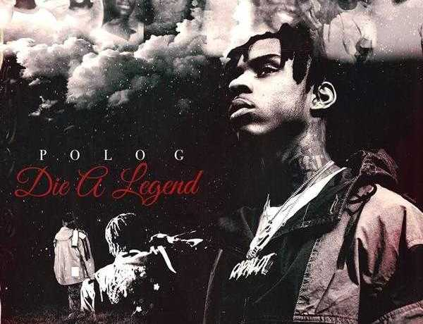 New Project: Polo G - Die A Legend [Audio]
